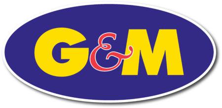 G&M Full Color Logo w drop shadow